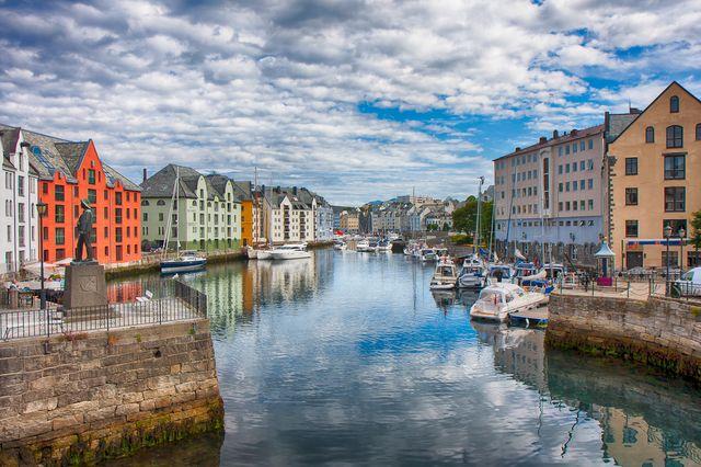Закон для борьбы с алкоголизмом в Норвегии