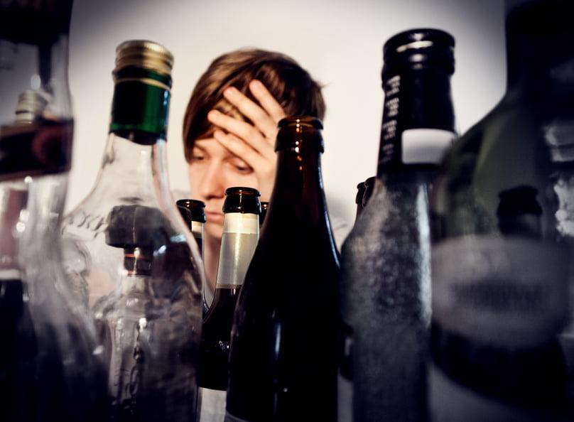 Алкоголизм и гены