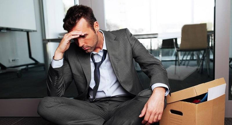 Трудоголики больше подвержены алкоголизму