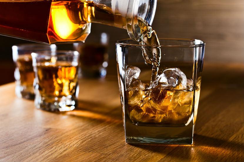 Ученые нашли причину запойного пьянства