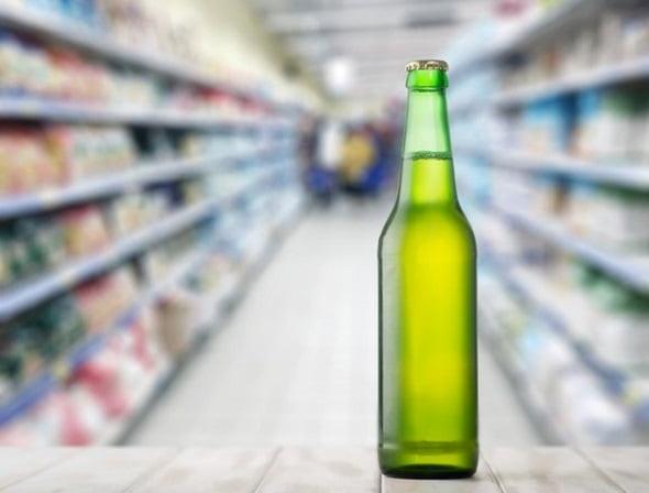 Реклама пива на ТВ
