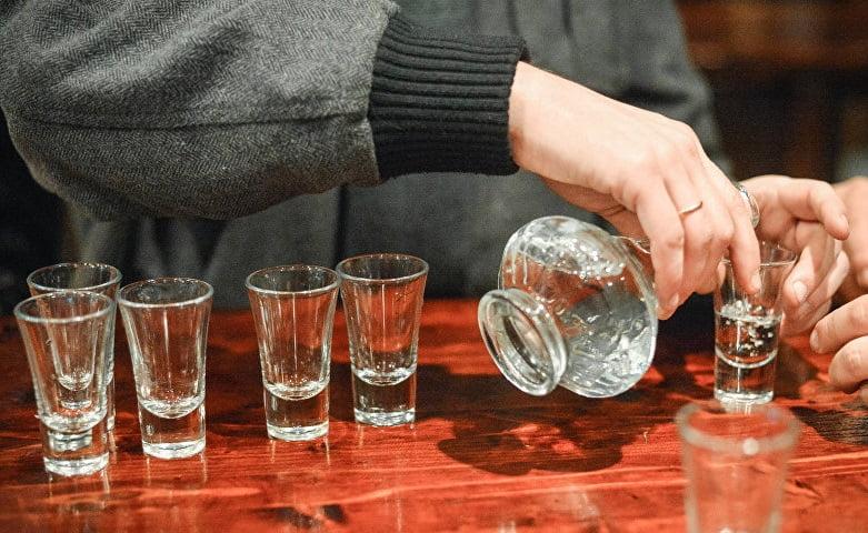 5 групп людей злоупотребляющих спиртным