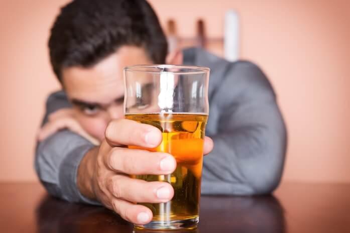 Алкоголизм на Сахалине