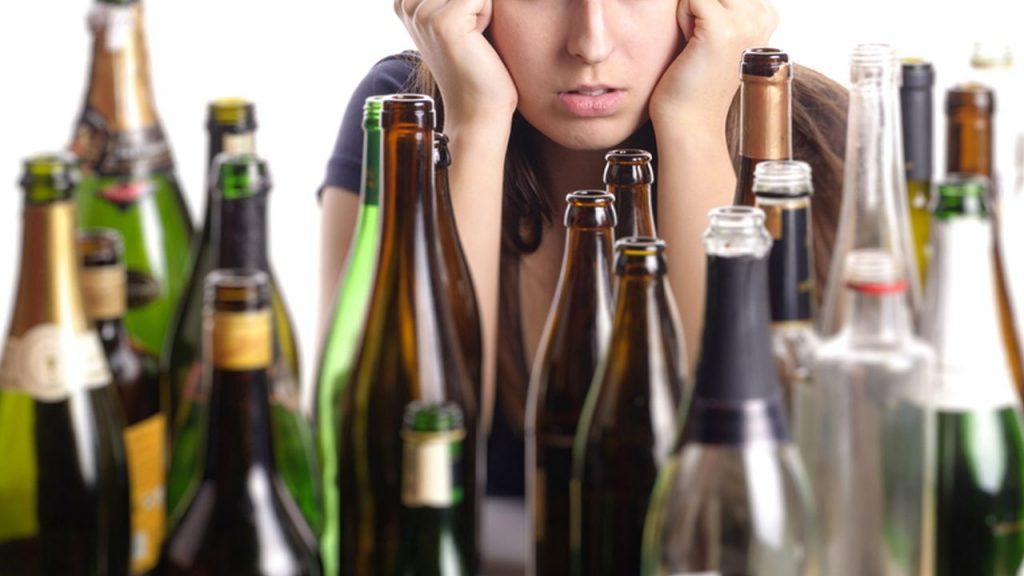 Молодежь и алкоголь