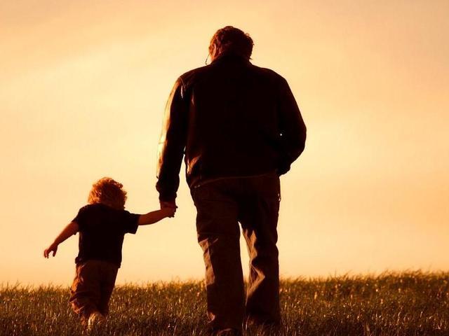 Отцам-одиночкам грозит преждевременная смерть
