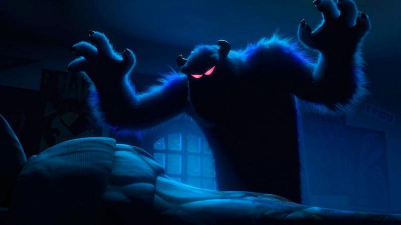 Ученые выяснили причины ночных кошмаров