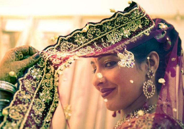 В Индии разрешили женщинам бить мужей-алкоголиков