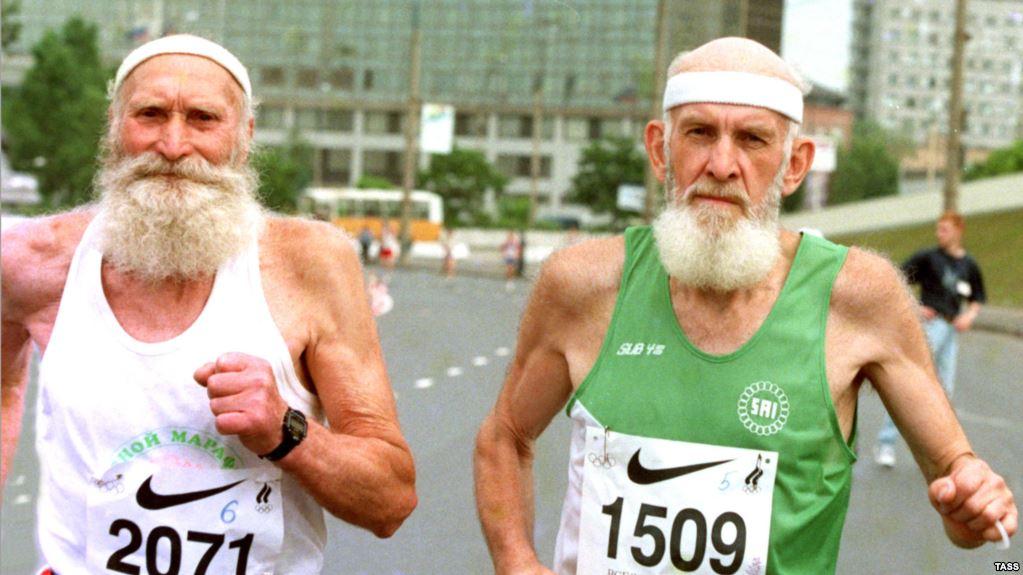 Минздрав рассказал о привычках долгожителей фото