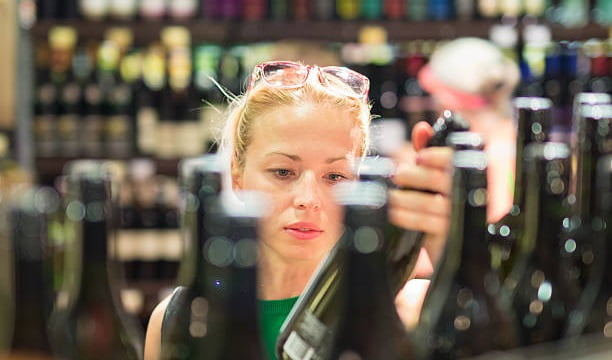 Власти хотят ограничить продажу алкоголя в жилых районах